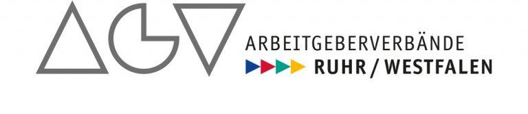 Logo Arbeitgeberverbände Ruhr/Westfalen