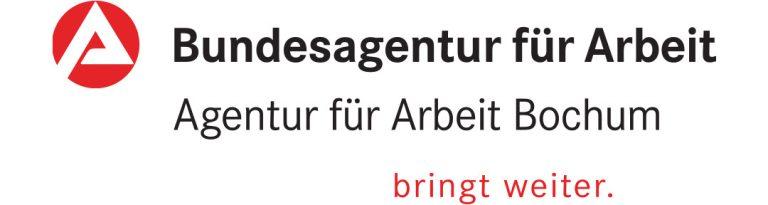 Logo Bundesagentur für Arbeit | Agentur für Arbeit Bochum