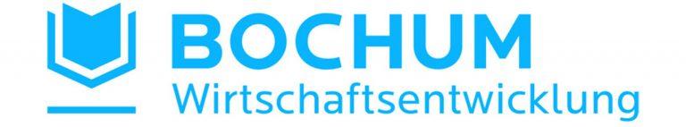 Logo WirtschaftsEntwicklungsGesellschaft Bochum mbH