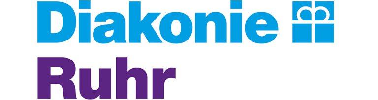 Logo Diakonie Ruhr